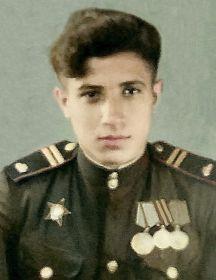Мурин Николай Алексеевич