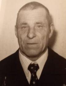 Бугрецов Василий Михайлович
