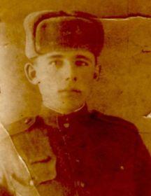 Харитонов Алексей Сергеевич