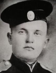 Абраменков Иван