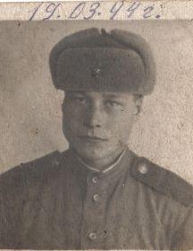Соломатин Николай Михайлович
