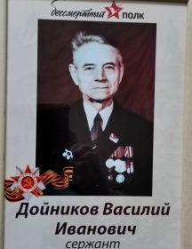 Дойников Василий Иванович