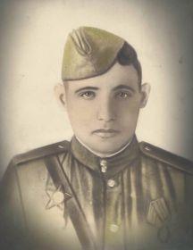 Солдатов Алексей Павлович