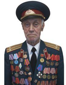 Гарагуля Григорий Егорович