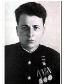 Петриков Андрей Гаврилович