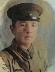 Костарев Николай Александрович