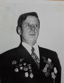 Ершов Павел Васильевич