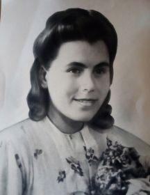 Гераськина (Пальцева) Татьяна Марковна