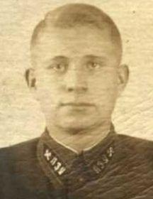 Павлов Иван Сергеевич