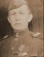 Богданов Владимир Яковлевич