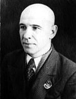 Вилин Николай Михайлович