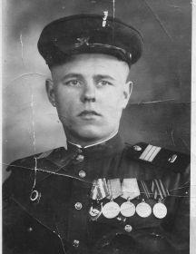 Борщов Андрей Дмитриевич