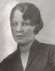 Исакова Ирина Александровна