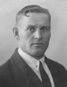 Исаков Иван Парфенович