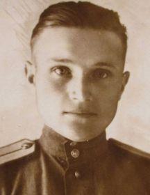 Мартьянов Иван Александрович