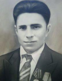 Новиков Григорий Фокович