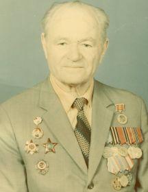 Беликов Борис Ильич