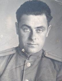 Холунов Евгений Викторович
