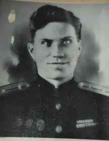 Пироженко Иван Павлович