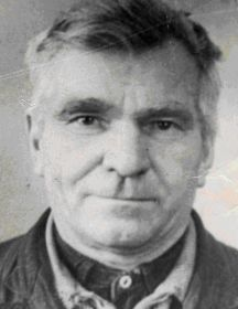 Сысоев Василий Петрович