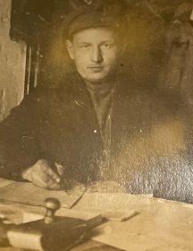 Игорянов Михаил Иванович