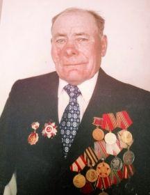 Муравьев Михаил Иванович