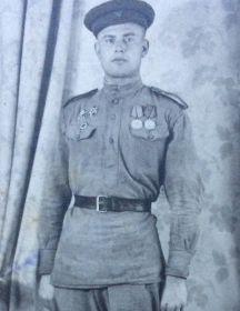 Коберник Павел Иванович
