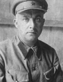 Вознесенский Леонид Фёдорович