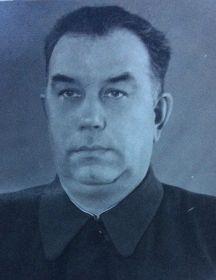 Коберник Михаил Афанасьевич