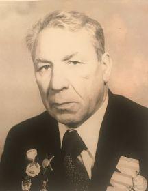 Линев Сергей Егорович