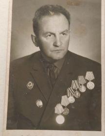 Гаухман Яков Наумович