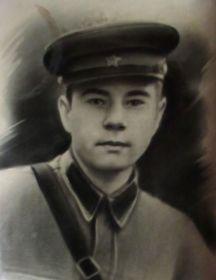 Егунов Николай Алексеевич