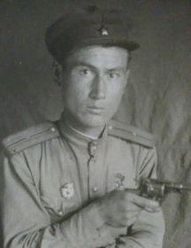 Мамаджанов Камал Мамаджанович
