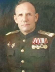 Гадецкий Борис Дмитриевич