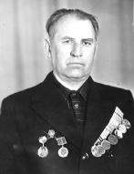 Долинский Иван Алексеевич