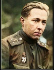 Солженицын Александр Исаевич (Исаакиевич)