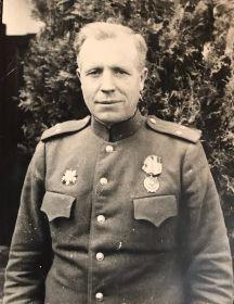 Новиков Николай Трифонович
