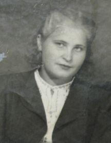 Киреева Антонина Николаевна