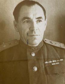 Шкурихин Федор Федорович