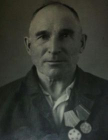 Рагельский Иван Иванович
