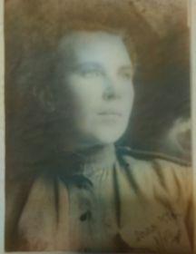 Кожевникова (Девлеткильдеева) Лидия Александровна