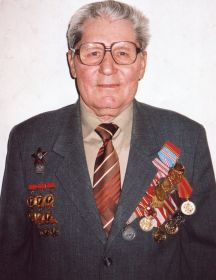 Петренко Владимир Константинович