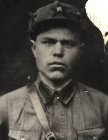 Юрьев Иван Севастьянович
