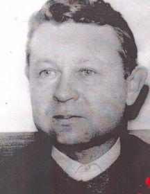 Новаков Николай Тимофеевич