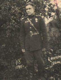 Кочурин Иван Александрович