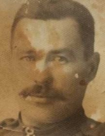 Беликов Григорий Михайлович