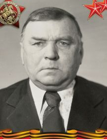 Тимошенков Семён Федорович