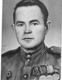 Пястолов Григорий Григорьевич