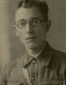 Загородний Григорий Андреевич