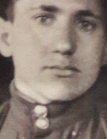 Согуренко Павел Петрович